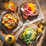 Three-way PersiMon® on Toast