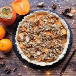 PersiMon® and Orange Tart